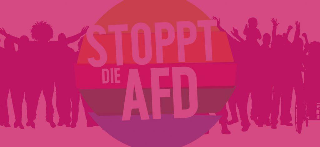 """Stammtischkämpfer*innen-Seminar von """"Aufstehen gegen Rassismus"""""""