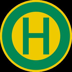 AStA-Haltestelle